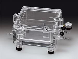 Vakuum-Desiccator Modell UB-D