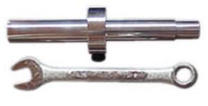 RF-Spule Installationsset für Agilent 700-ES Axial