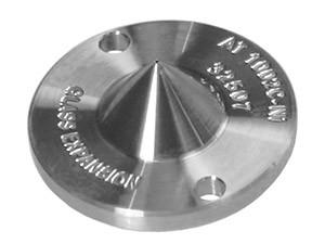 Skimmer aus Nickel für 7500c