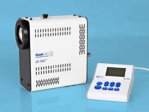 LED-Lichtquelle CL pE-300 White für Multiband