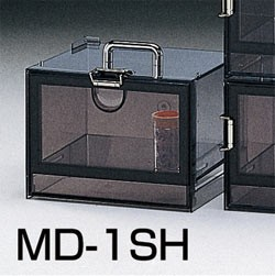 Mini-Exsikkator-Box MD-1SH
