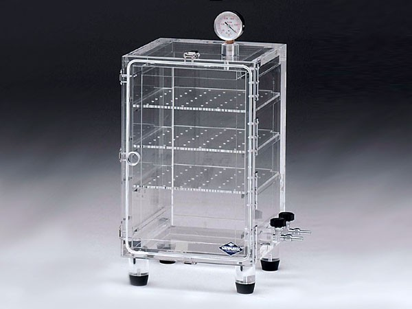 Vakuum-Desiccator Modell SNH