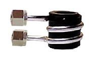 RF-Spule aus Kupfer/Silber für Optima