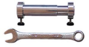 RF-Spule Installationsset f. Agilent 7x0-ES radial