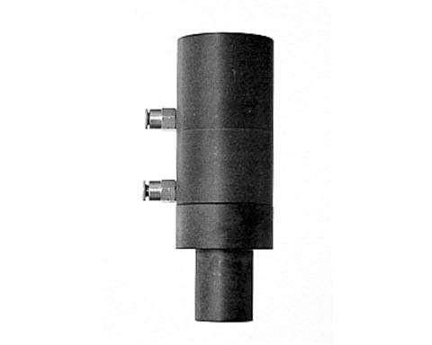 Torch/Injektorrohr-Halterung