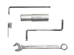 Werkzeug RF-Spule für Agilent ICP-MS