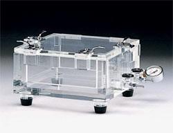 Vakuum-Desiccator Modell UB