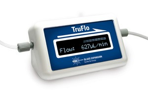 TruFlo Sample Monitor 0-4mL/min