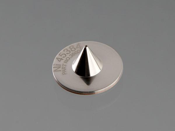Skimmer aus Nickel (Xi, Xt)