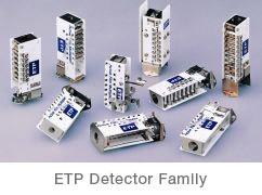 Electron Multiplier für HP 4500