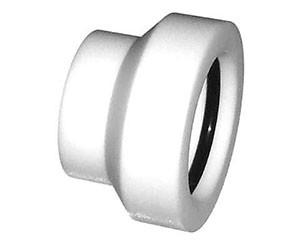 Endkappe SK 35mm aus PTFE m.O-Ringen