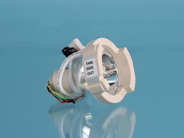 Ersatzlampe XCite 120