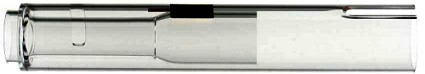 Torchkörper mit 1 Schlitz für Optima DV