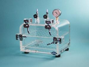 Vakuum-Desiccator Modell MB