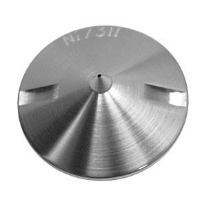 µSkimmer aus Nickel