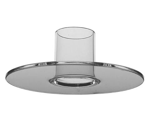 Bonnet aus Quarzglas für Nu AttoM