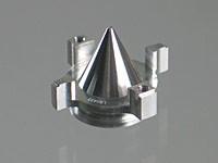 Hyper Skimmer aus Aluminium für NexION