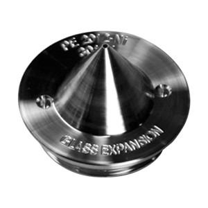 Skimmer aus Nickel  für Elan 6000/6100/9000