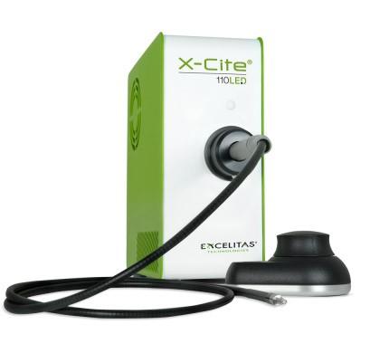 XCite 110LED