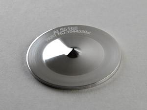 Sampler aus Aluminium