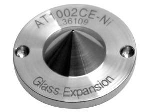 Skimmer aus Nickel für Agilent 7500ce/cx