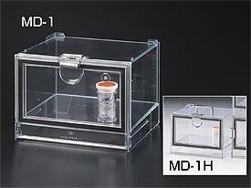 Mini-Exsikkator-Box MD-1H