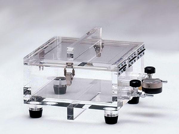Vakuum-Desiccator Modell SNS