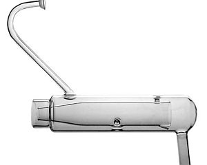 Scott-Sprühkammer aus Borosilikatglas (SpectroEOP)