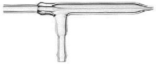Quarzglaszerstäuber CGN AQ1