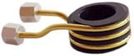 RF-Spule Kupfer/Gold für Vista Radial