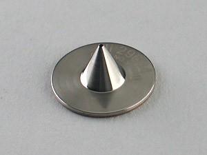 Skimmer aus Nickel für Xt (18mm)