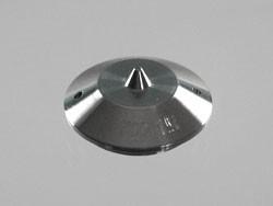 Skimmer aus Nickel für NU Plasma - AB6