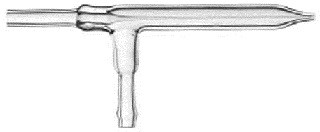 Quarzglaszerstäuber CGN KQ3