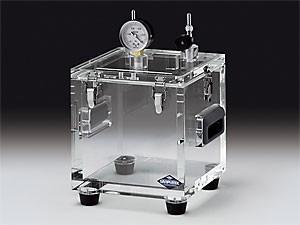 Vakuum-Desiccator Modell SB-2 P