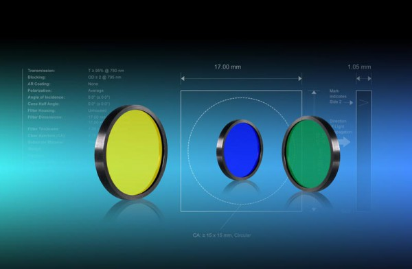 optical-filters-design