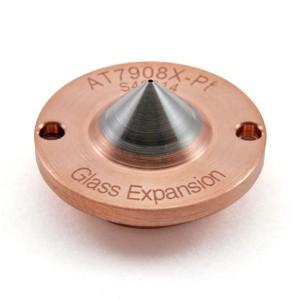 Skimmer aus Platin in Cu-Basis Agilent 7900/8900 x