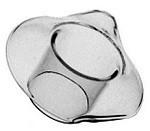 Bonnet (Torch-Aufsatz) 3X00 DV, 3X00 XL/SC