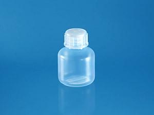 Enghalsflasche aus PFA, 50 mL
