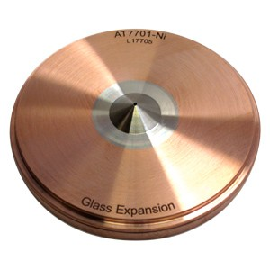 Sampler aus Nickel für Agilent 7x00/8x00