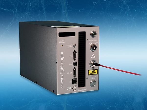 Lumencor CELESTA (7 Laser, je 1W)