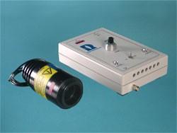 LED-Lichtquelle KSL 70 (Weißlicht 5500 K)