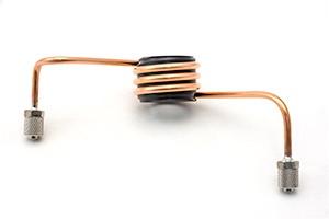 RF-Spule aus Kupfer für Agilent 78/7900
